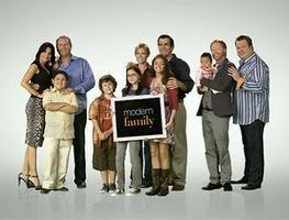 The new 'Modern Family' Manners