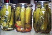Small-batch & from-scratch: Fresh pickled and...