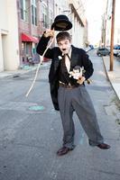 Asheville Vaudeville