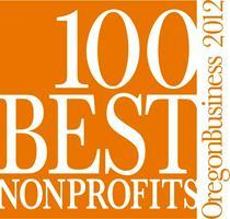100 Best Nonprofits to Work For in Oregon 2012
