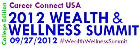 Wealth & Wellness Summit for DC area college students
