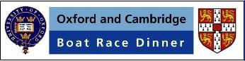 Oxford & Cambridge Boat Race Dinner 2012, San Francisco