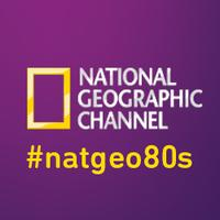 Nat Geo Celebrates The '80's & Today Featuring Girl...