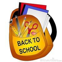 Back To School Bash, School Supplies Drive & Fun at...