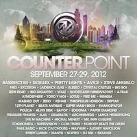 ::COUNTERPOINT MUSIC FESTIVAL // Atlanta // Sept...