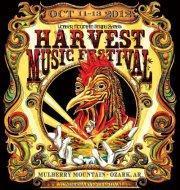 ::Yonder Mountain String Band's HARVEST FESTIVAL //...