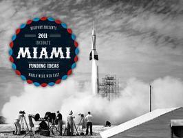 Incubate Miami Workshop