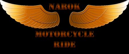 Narok Motorcycle Ride 2012