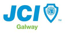 JCI Galway logo