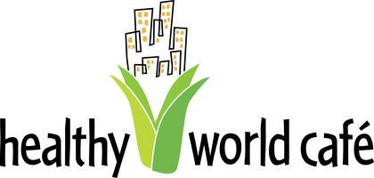 """Healthy World Cafe's """"Market to Table"""" at York's..."""