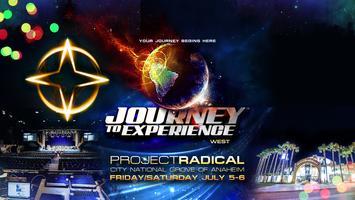 J2X: Project Radical