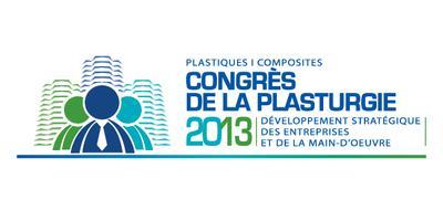 Congrès de la plasturgie 2013