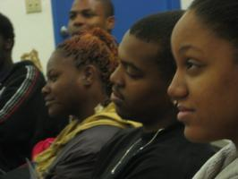 Diversity Leaders BOOT CAMP -  August 2011