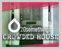 November Crowded House -- Multi Site