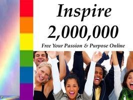 Inspire 2 Million: Five Keys to Your GREAT Vision...