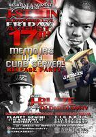 FRIDAY, AUGUST 17TH, 2012 - J-STALIN PLUS SPECIAL GUESTS