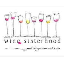 Wine Sisterhood logo