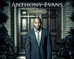 """Anthony Evans of """"The Voice"""" in Concert"""