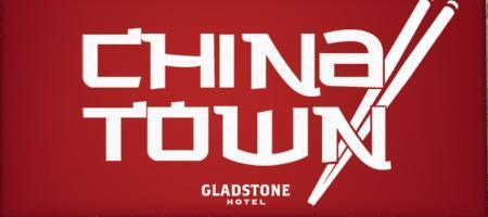 Chinatown meets Queen Street West Tasting