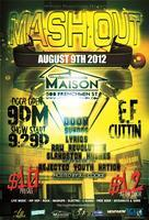 OnPoint Productions Presents MashOUT hosted by Jus...