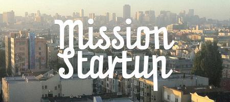 Mission Startup Social Club