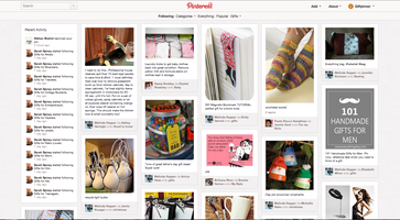 New York City Pinterest Meetup #4