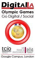 Digital LA - Olympics Goes Digital / Social w TCIO @...