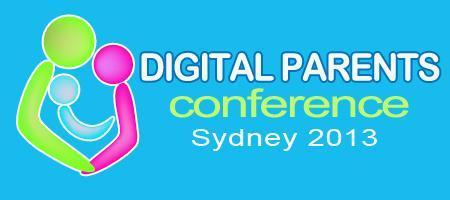 Digital Parents Conference 2013