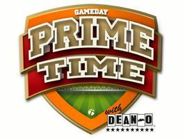 Prime Time w/ DEAN-O! The World's Only 31-Week...