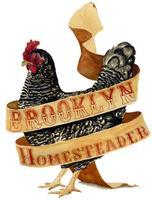 Homesteading Bootcamp with Meg Paska (Brooklyn...