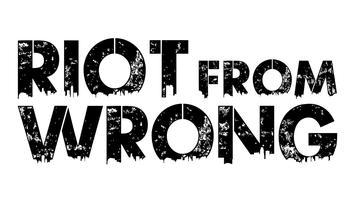 RIOT FROM WRONG at The BFI has now sold out! Next...
