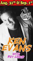 "Ken Evans - Winner of ""Funniest Person in Florida"""