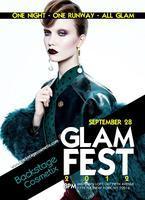 Glam Fest 2012