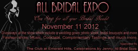 All Bridal Expo