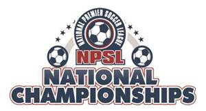 San Diego Flash Soccer Club hosts NPSL Championship Wee...