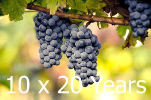 10x20 Years Public Tasting Brisbane