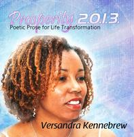Poetic Prose CD Release Party