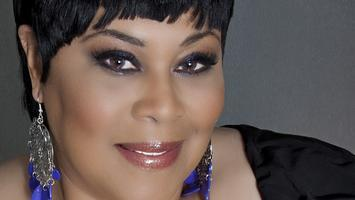 Disco Dance Diva MARTHA WASH - The Queen Of Clubland