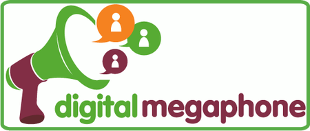 Digital Megaphone Pinterest - Deep Dive