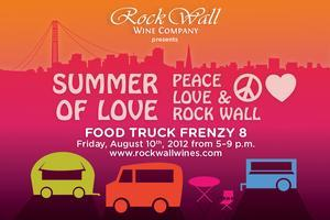 Rock Wall Wine Company presents: Food Truck Frenzy 8:...