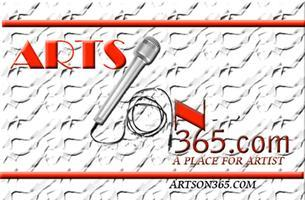 Artson365.com Official Web Launch Party