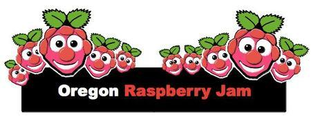 Raspberry Jam in Eugene, OR