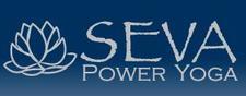 Seva Power Yoga logo