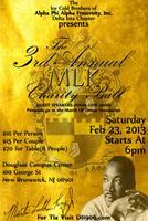 Alpha Phi Alpha Annual MLK Ball