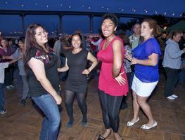 Big Bay Ballroom Swingtime on Broadway