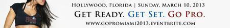 Going Pro Expo - Miami
