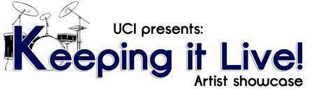 UCI presents: Keeping It Live! (2012 Summer showcase)