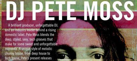 Pete Moss