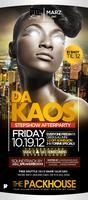 10.19|{:::#DAKAOS Stepshow Afterparty:::}| #Packhouse...