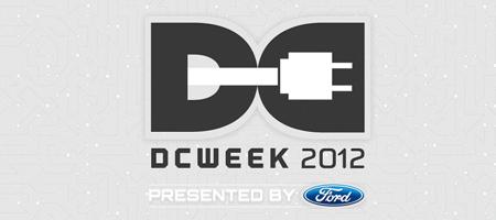 DCWEEK Hackathon Presented by AT&T